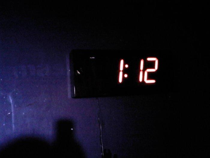 < 1:11